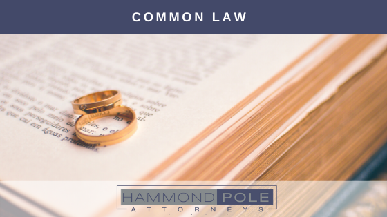 Common Law by Hammond Pole Attorneys