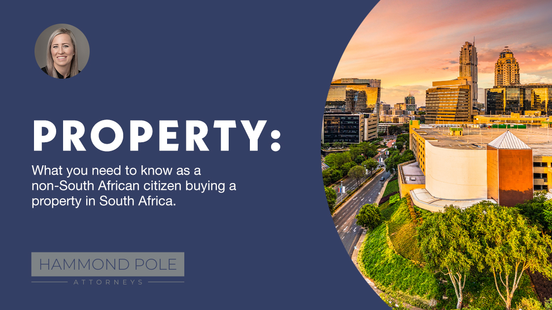 foreigns owning property